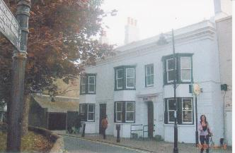 Chantry House, 27 East Street